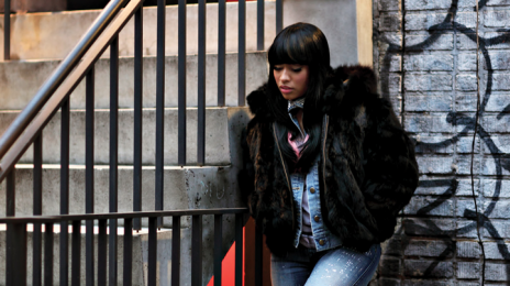 "Nicki Minaj: ""Kenya Moore Provoked Porsha Williams"""