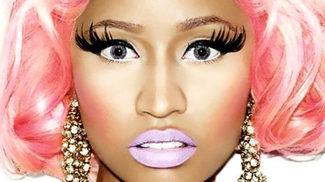 Watch: Nicki Minaj Stars In New 'The Other Woman' Teaser