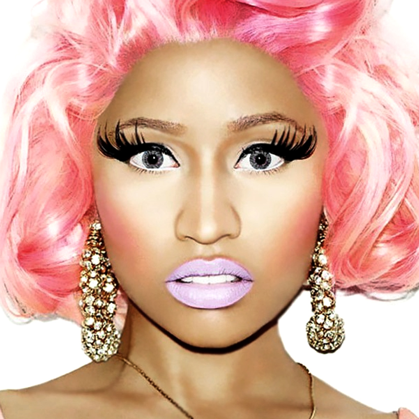 Nicki Minaj That Grape Juice Television 2012 Pink Friday Watch: Nicki Minaj Stars In New The Other Woman Teaser