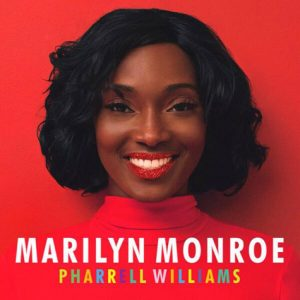 Pharrell Marilyn Monroe That Grape Juicejpg 300x300 New Video: Pharell Williams   Marilyn Monroe