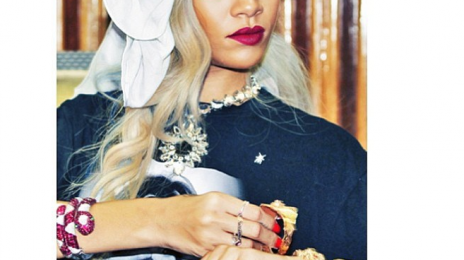 Watch: Drake & Rihanna Party With Ciara's Future