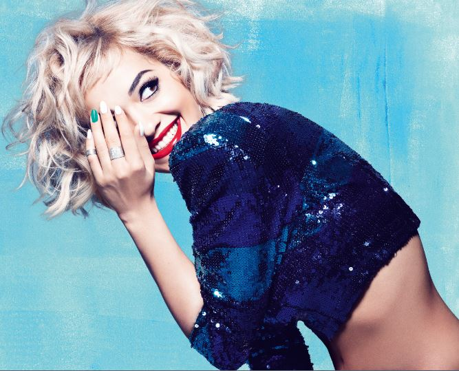 Rita Ora That Grape Juice Entertainment 2014 Rimmel Social Media Weighs In On Rita Ora Rimmel Venture