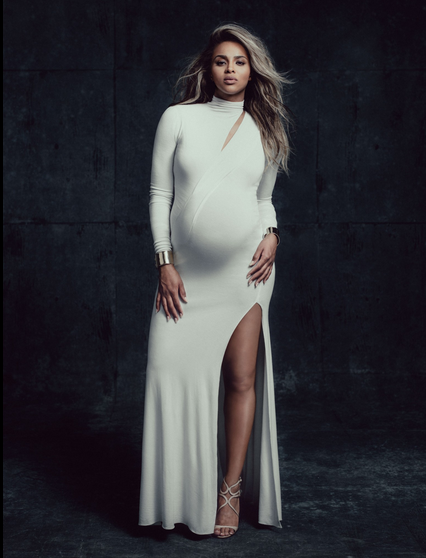 Screen shot 2014 04 24 at 12.10.28 AM Hot Shots:  Ciara Stuns In New W Magazine Photo Shoot