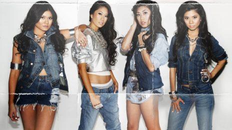 Remix: The Jazmin Sisters - 'You (Ft IAMSU!)'