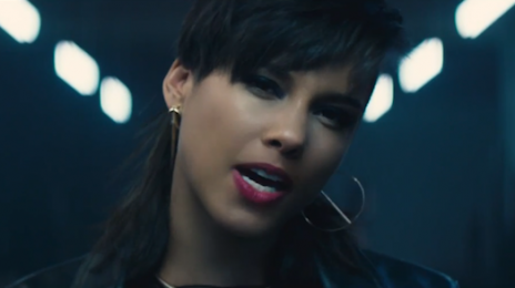 New Video: Alicia Keys - 'It's On Again (ft. Kendrick Lamar)'