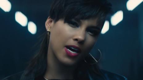 New Video: Alicia Keys - 'It's On Again (ft. Kendrick Lamar)'