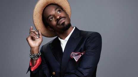Report: Jimi Hendrix Biopic Starring Andre 3000 Gets Release Date