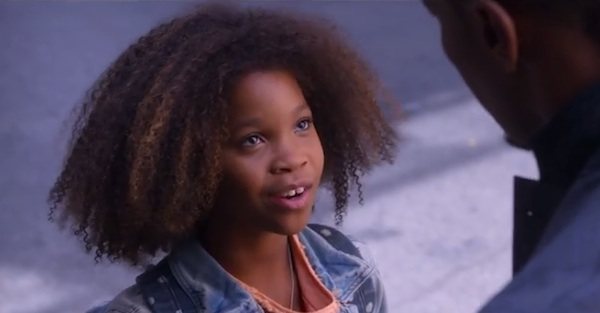 annie movie thatgrapejuice Extended Movie Trailer: Annie (Starring Quvenzhané Wallis, Jamie Foxx, & Cameron Diaz)