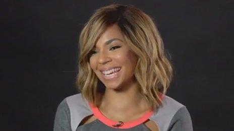 "Ashanti Selects Next 'BraveHeart' Single, Compares ""Majors Vs. Indies"""