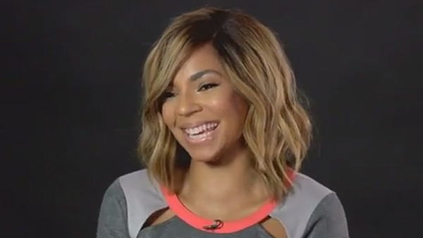 ashanti 600x337 Ashanti Selects Next BraveHeart Single, Compares Majors Vs. Indies