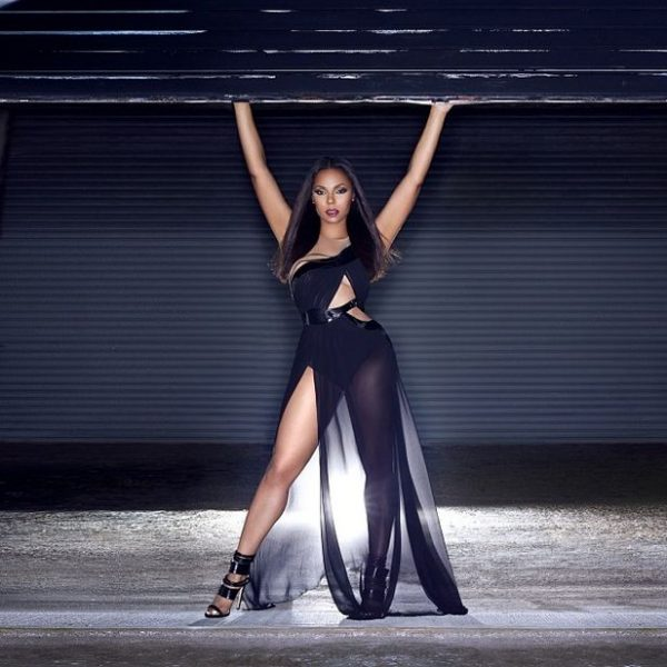 ashanti braveheart 2015 600x600 Watch: Ashanti Wows With Star Spangled Banner