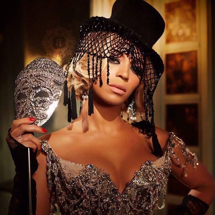 Beyonce Partition Beyonce-2016.jpg