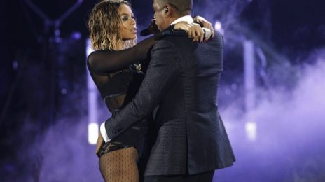 Report: Beyonce & Jay-Z Set For Summer Stadium Tour...Together
