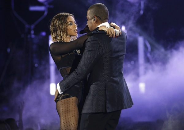 beyonce jay z tour Report: Beyonce & Jay Z Set For Summer Stadium Tour...Together