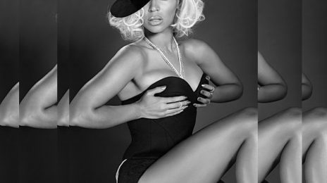 """Beyonce Bares All For 'OUT' / Urges Women To """"Own"""" Sexuality"""