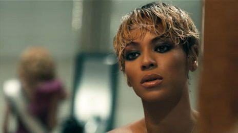 New Video: Beyonce - 'Pretty Hurts'