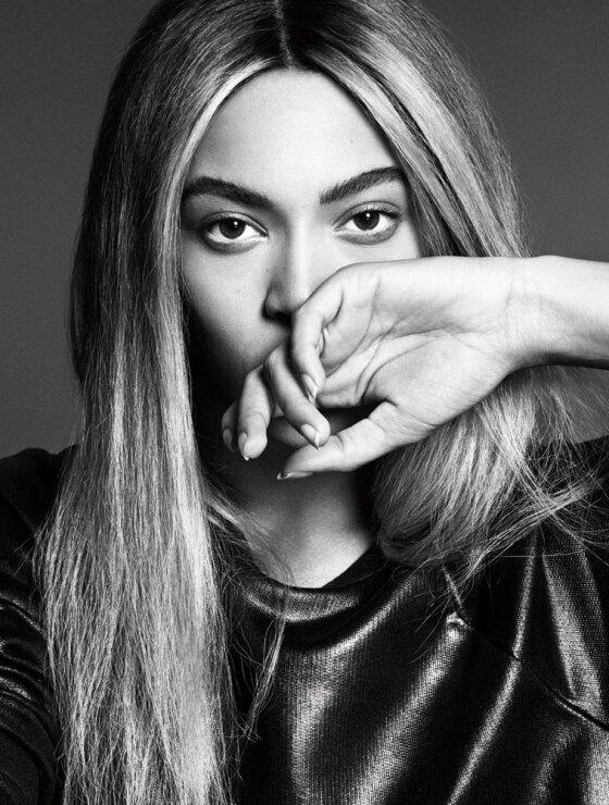 beyonce time thatgrapejuice 2 Beyonce Covers TIME Magazine / Named One Of Worlds Most Influential People
