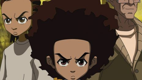 'The Boondocks' Breaks Ratings Record With Season 4 Debut