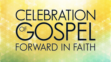 "Performances:  BET's ""Celebration of Gospel"" 2014"
