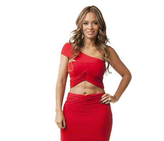 evelyn lozada thatgrapejuice The Breakfast Club Weighs In On Athlete Trapping Evelyn Lozada
