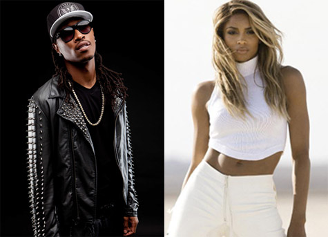 future ciara that grape juice entertainment 9pg New Video: Future   I Won (Ft Kanye West)