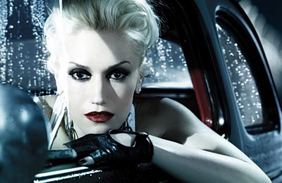 Report: Gwen Stefani In Talks To Join 'The Voice USA'