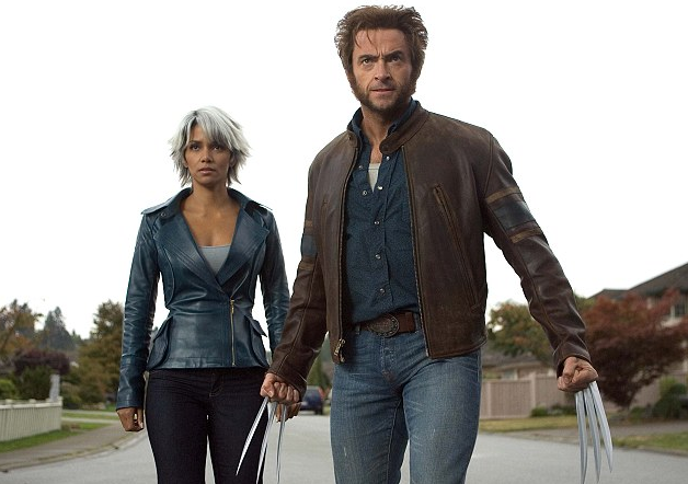 halle berry hugh jackman x men daysoffuture past that grape juice Watch: X Men: Days of Future Past (Official Alternate Final Trailer)