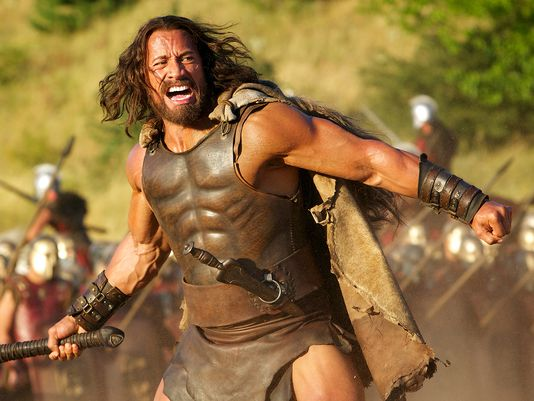 hercules therock dwayne johnson that grape juice 10jpg Teaser: Hercules  (Starring Dwayne The Rock Johnson)