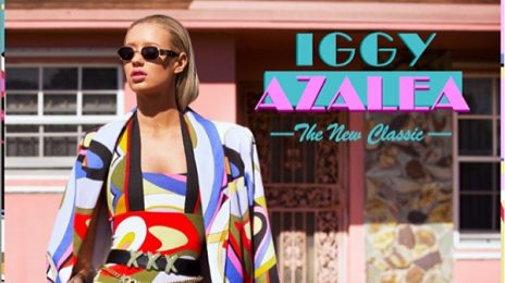 The Predictions Are In: Iggy Azalea & Future Set To Sell...