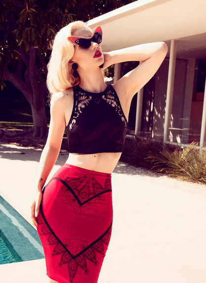 iggy azalea that grape juice entertainment 2014 9 Chart Check: Iggy Azalea Impacts iTunes UK With The New Classic
