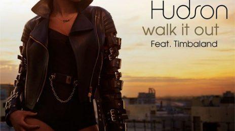New Song: Jennifer Hudson - 'Walk It Out (ft. Timbaland)'