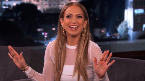 Jennifer Lopez Reveals Top Title Picks For New Album