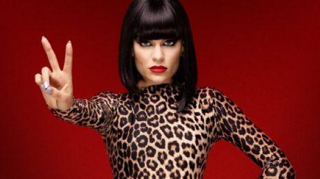 Jessie J Slams Sexuality Critics