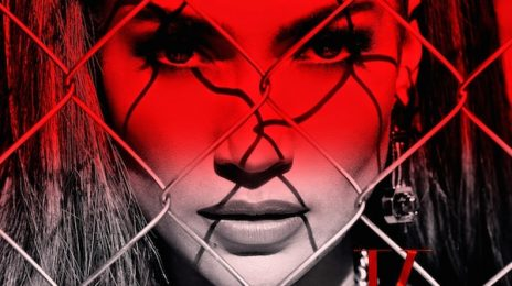 Jennifer Lopez Announces New Single 'First Love' / Reveals Cover