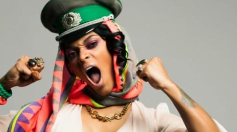 'Love & Hip Hop Atlanta': Joseline Hernandez Mocks Mimi Faust / Tweets Links To Star's Sex Tape
