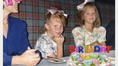 Katy Perry Unwraps 'Birthday' Single Cover