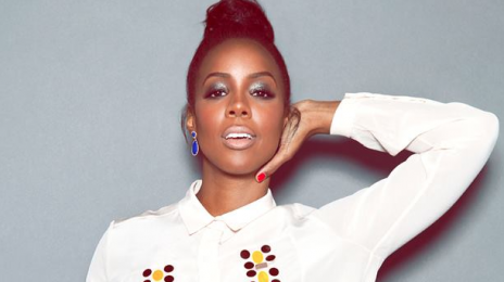 Kelly Rowland Eyes Major Hollywood Role Ahead Of New Album