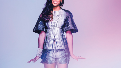 "Kelly Rowland On New Album: ""I'm Inspired By The Queens That Have Gone Before Us"""