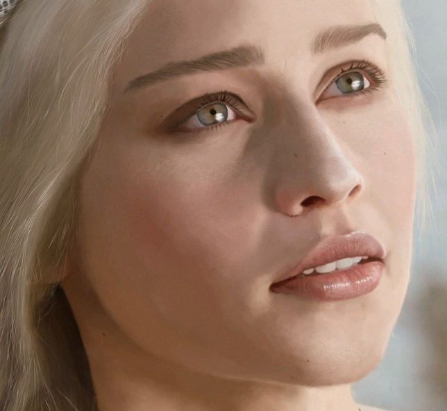 khaleesi game of thrones that grape juice entertainment 10 Watch: Game of Thrones   Season 4 (Episode 3 Trailer)
