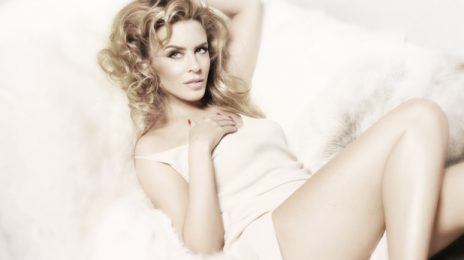 Kylie Minogue Calls On Pharrell Williams For New Single