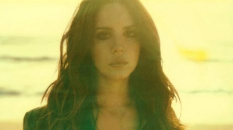 Lana Del Rey Unveils 'West Coast' Single Cover