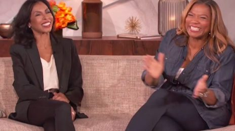 Scandal's Mama Pope (Khandi Alexander) Visits 'The Queen Latifah Show'