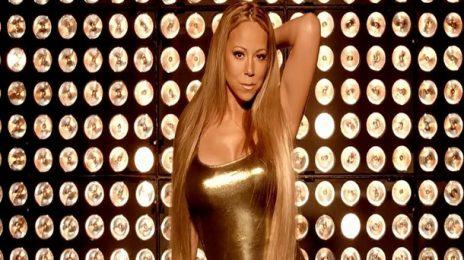 Mariah Carey Talks Ariana Grande, Madonna, Beyonce & More