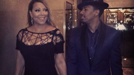 Hot Shots: Mariah Carey Hosts Listening Session For New Album