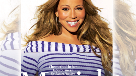 "Mariah Carey Covers 'The Observer' Ahead Of ""Surprise Album"" Release"