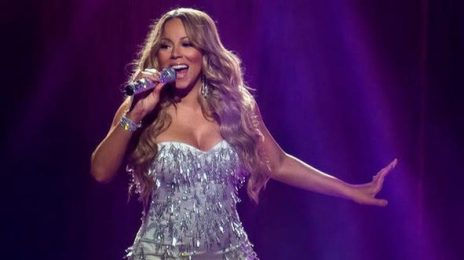 "Must See: Mariah Carey Dishes All On New ""Surprise Album"""