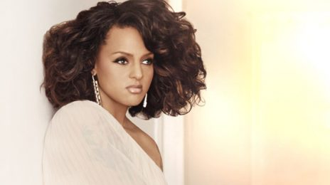 New Song: Marsha Ambrosius - 'Run'
