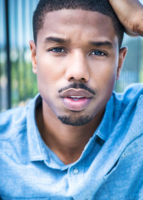 michael.b.jordan that grape juice entertainment 2014 Michael B.Jordan To Star In Action Thriller Men Who Kill