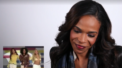 Watch:  Michelle Williams Revisits Destiny's Child's Most Embarrassing Moments