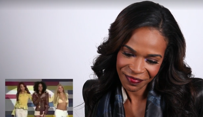 michelledc3 Watch:  Michelle Williams Revisits Destinys Childs Most Embarrassing Moments
